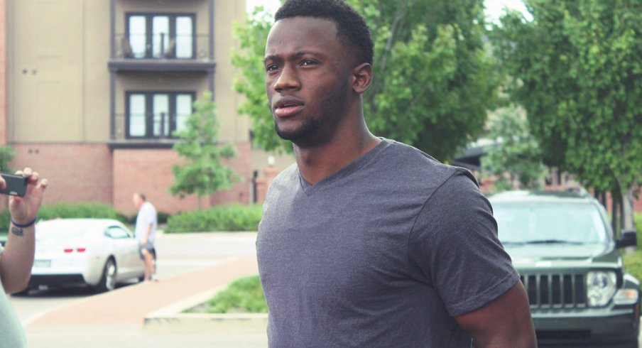 Reviewing the odd, winding year and a half Torrance Gibson spent at Ohio State.