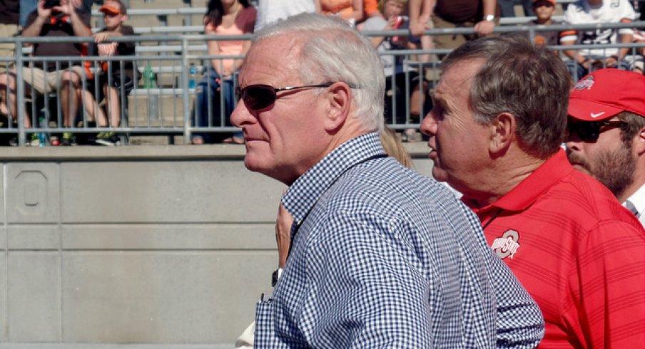 Browns swindler-in-chief Jimmy Haslam.