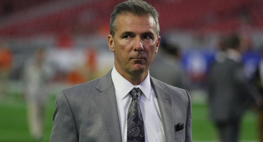 Urban Meyer is making similar moves to his offensive staff like he did on the other side of the ball the last time his team lost to Clemson.