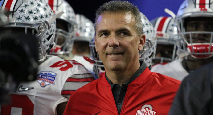 Ohio State finishes its 2016 season ranked No. 6 in the AP Poll.