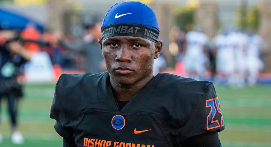 Four-star wide receiver Tyjon Lindsey has reopened his recruitment.