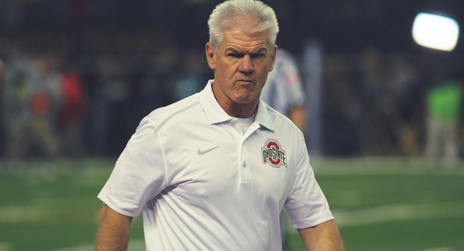 Kerry Coombs named the Rivals recruiter of the year.