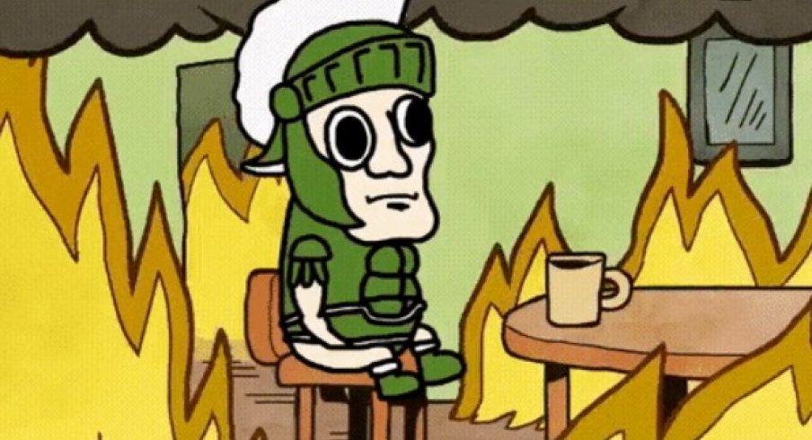 Sparty This is fine