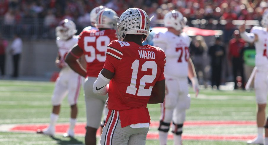 sports shoes 9ae6b 57b5d Spring Preview: Ohio State Must Find Way to Replace Two ...