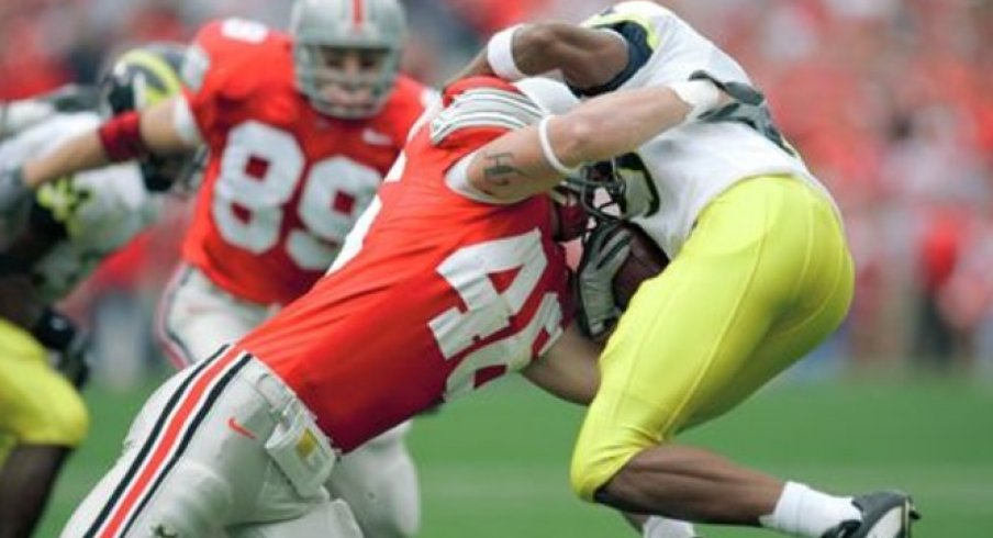 Indiana to Hire Michigan Man Mike Hart as a Running Backs ...