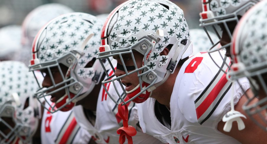The Buckeyes Have A Wonderful Problem Trying To Figure Out How To Include Dremont
