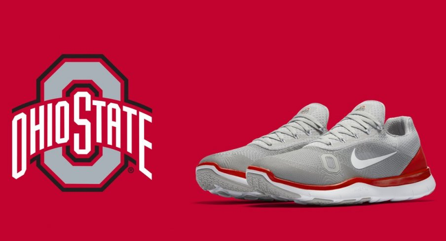 35a27efbef Nike Releases the Ohio State Free Trainer V7 | Eleven Warriors