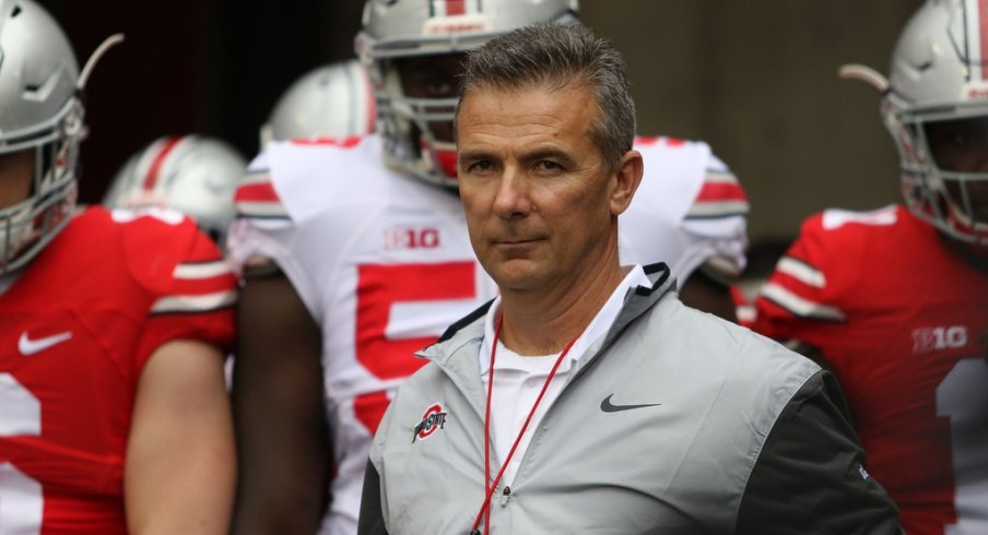 Urban Meyer's 2017 roster is loaded with young talent.