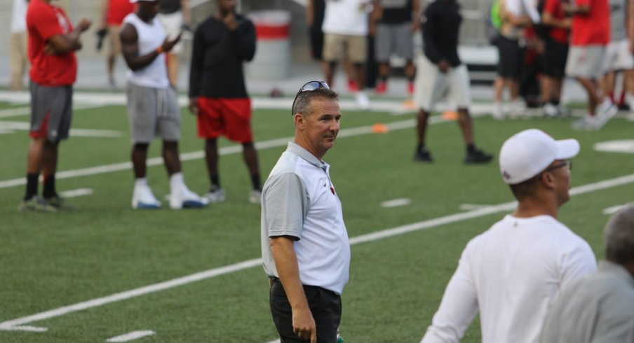 Ohio State holding satellite camp at Texas Southern in June.