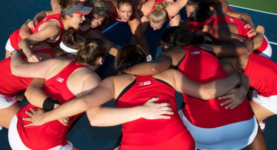 Women's Tennis Downs Buffalo, Men Throttle Louisville in ...
