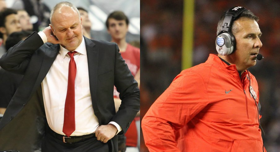 A look back at the 2015 Ohio State football and men's basketball recruiting classes.