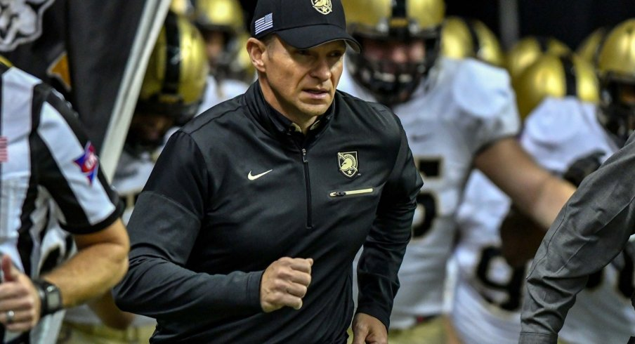 Jeff Monken's Army offense may be a close cousin to those seen at Navy and Georgia Tech, but he's added a few wrinkles of his own