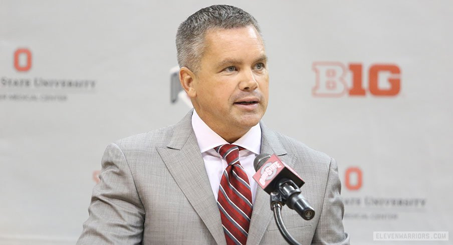 Chris Holtmann simply couldn't turn down the Ohio State job.
