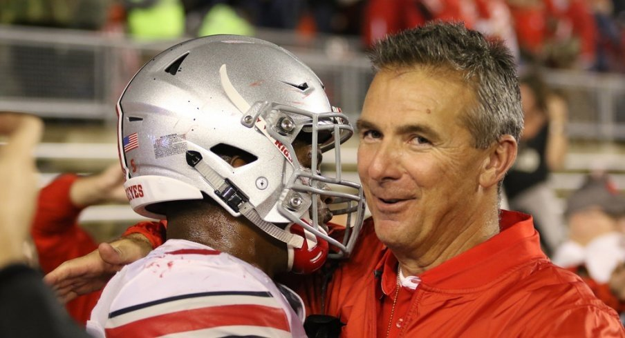 Urban Meyer just pulled a fast one on another Ohio State opponent