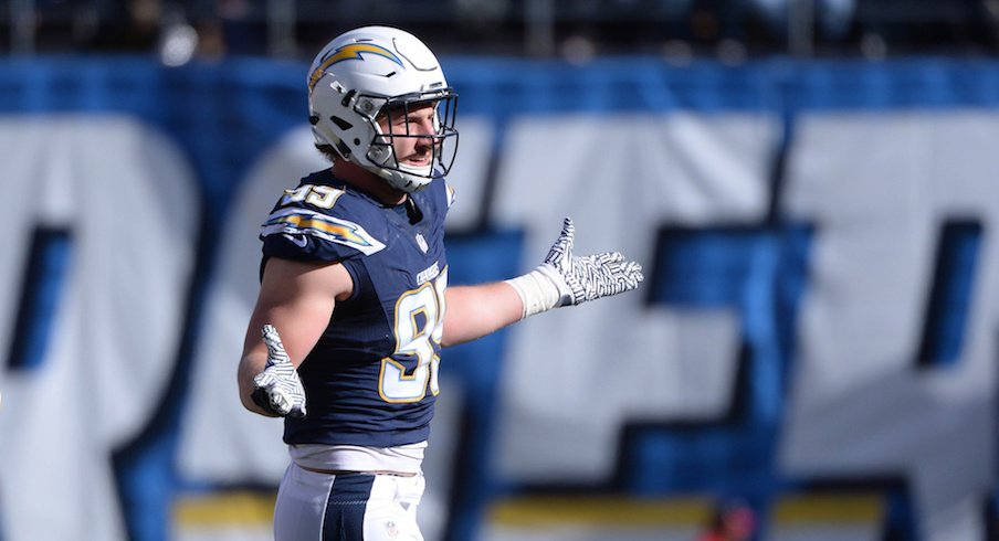 Joey Bosa is quickly becoming one of the top players in the NFL.