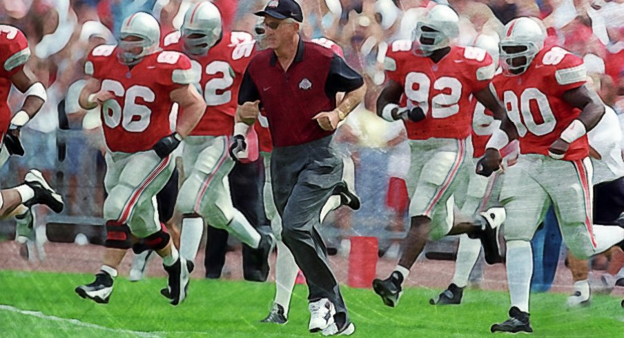john cooper's ohio state tenure is remembered more for what it wasn't