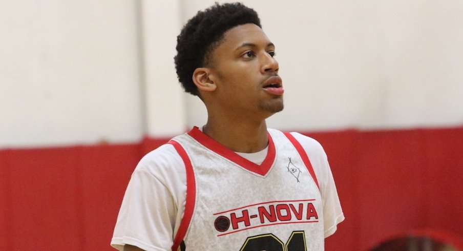 Jerome Hunter commits to Indiana.
