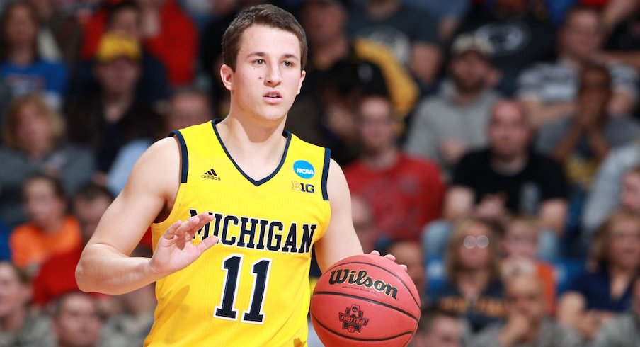 Andrew Dakich is headed to Ohio State next season.