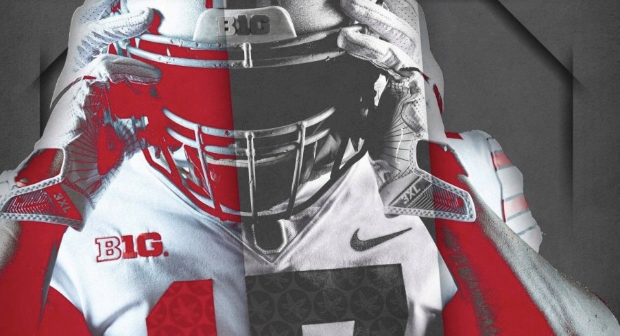 Ohio State's Media Guide May Hint at Subtle Uniform ...