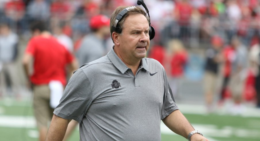 Ohio State offensive coordinator Kevin Wilson is one of the bright minds in the game.
