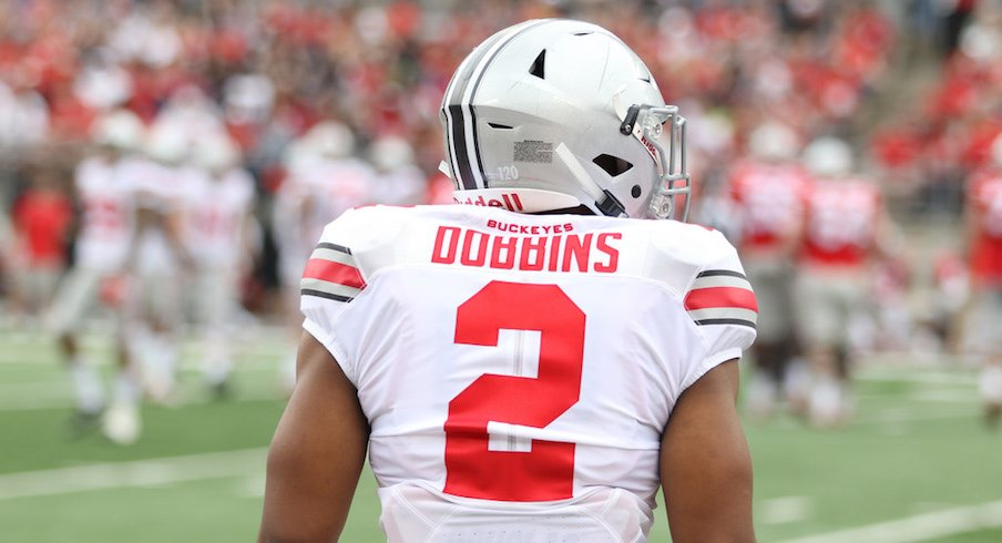 Five Freshmen Most Likely to Play for the Buckeyes in 2017 ...