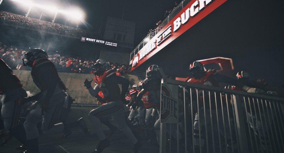 Ohio State Night Game