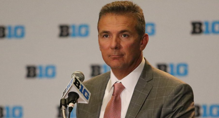Angry Urban Meyer: The Best Urban Meyer