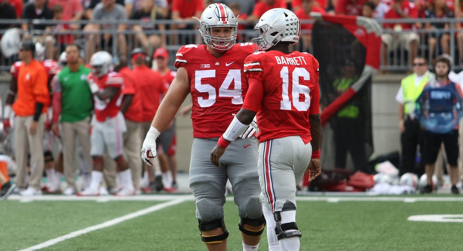 Billy Price and J.T. Barrett have been starters for Ohio State's offense since 2014.