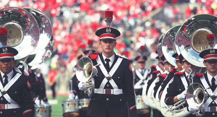 The Best Damn Band in the Land will make its first appearance at the Macy's Thanksgiving Day Parade.