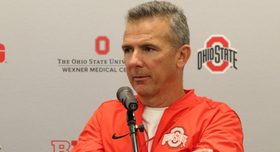 The state of Ohio State's kickoff unit is playing with Urban Meyer's emotions.