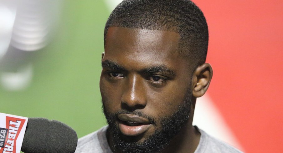 J.T. Barrett continued to be peppered with questions about the deep ball during his latest media session on Tuesday.