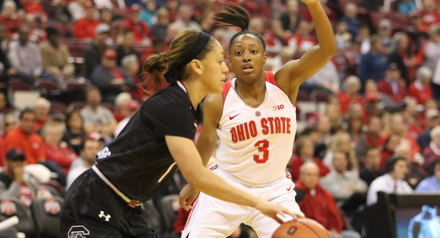 Kelsey Mitchell looks to lead the charge for defensive improvement in 2017.
