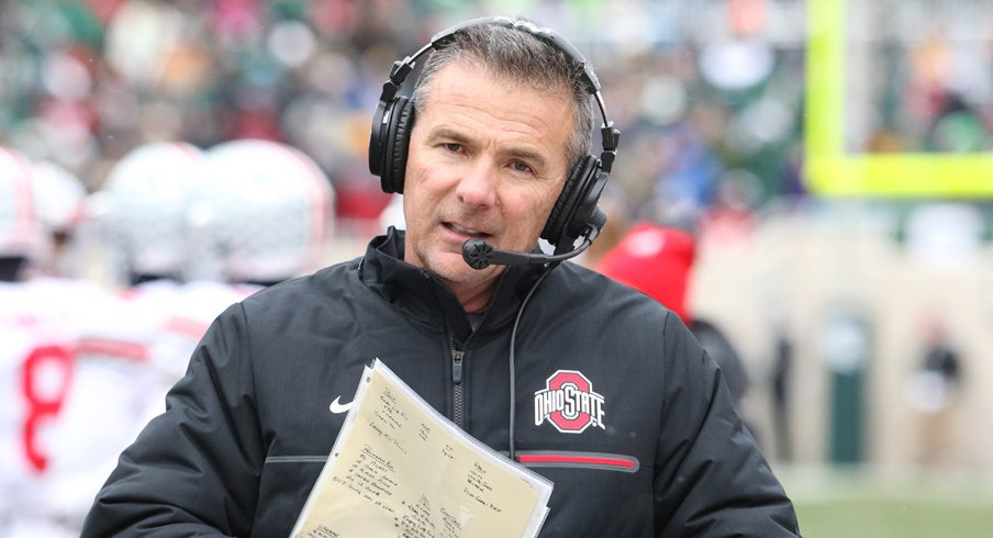 Urban Meyer's call-in show: Nebraska, Maryland autopsy