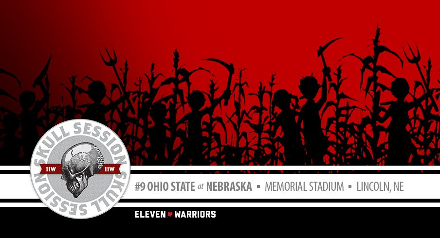 Children of the Corn about to get reaped for the October 14th 2017 Skull Session