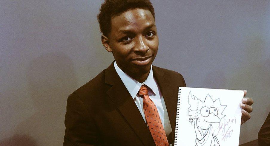 Jae'Sean Tate: Insane Drawer