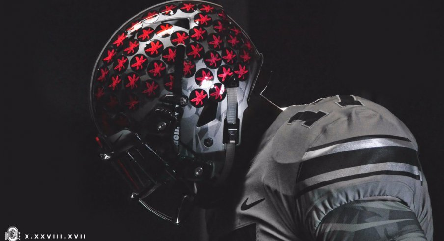 Ohio Releases State  Alternate | Eleven Uniform Looks More