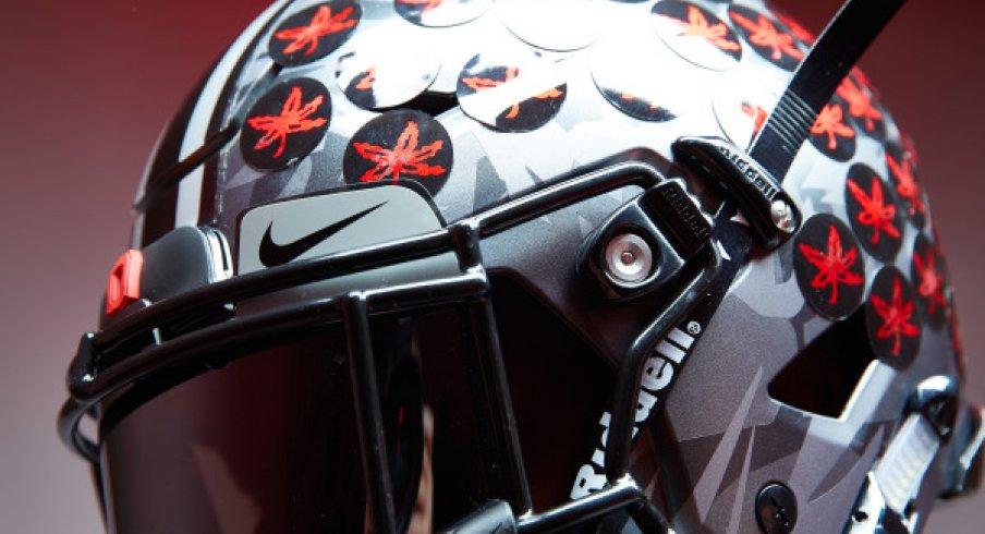 Recruits React to Ohio State's Gray Alternate Uniforms