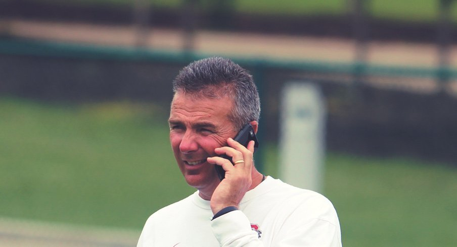 Urban Meyer call-in show: PEnn State