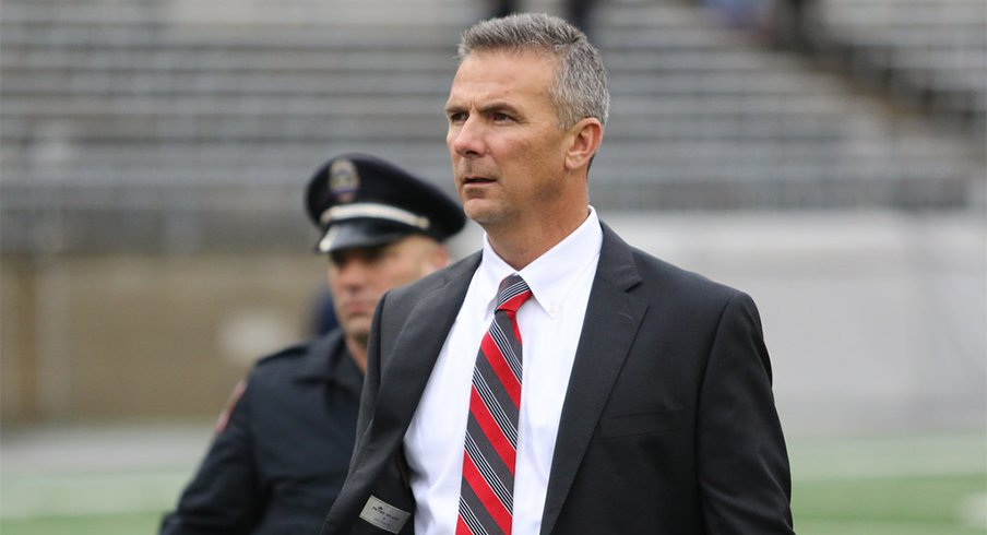 Urban Meyer could once again have his sights set on programs that are facing coaching changes.
