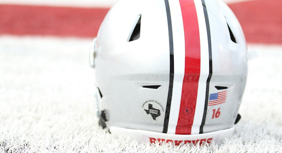 Ohio State opens as 15.5 point favorites