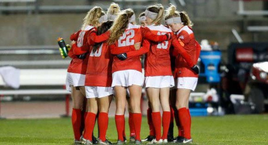 Ohio State women's soccer