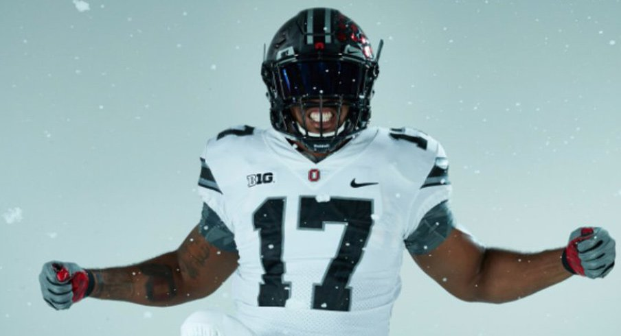 Ohio State Alternates vs. Michigan
