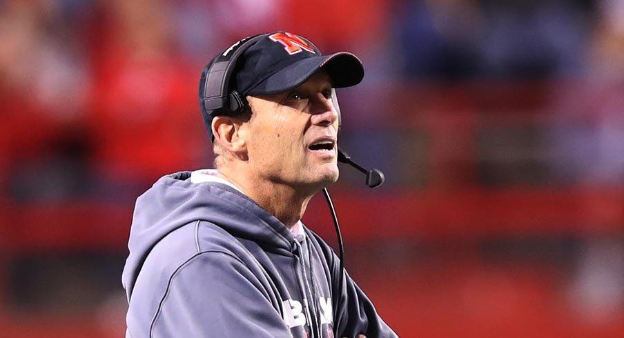 Nebraska Fires Mike Riley on the Heels of 4–8 Season ...