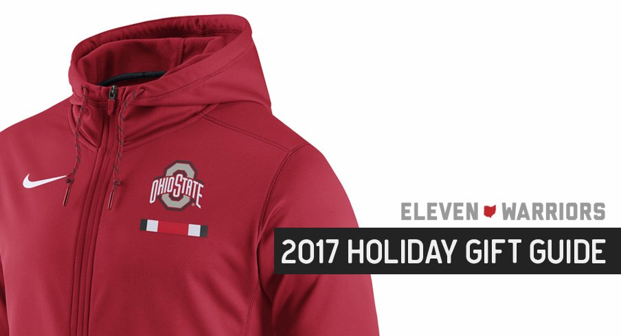 The Eleven Warriors Holiday Gift Guide for 2017