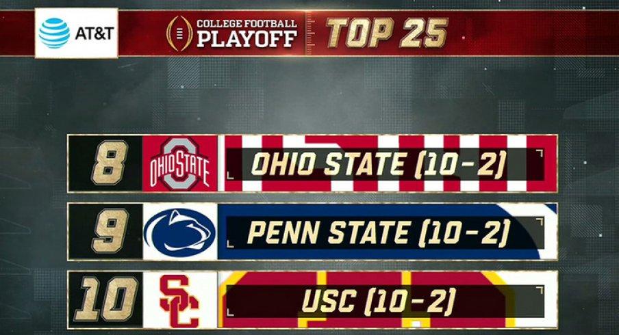 Ohio State No. 8.