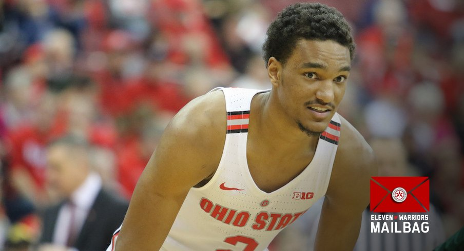 11W Basketball Mailbag: Musa Jallow's Ever Changing Role ...
