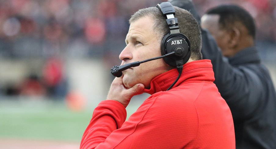 Greg Schiano to the NFL?