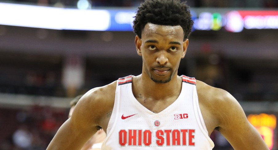 Keita Bates-Diop Left Off Midseason Wooden Award Top 25 ...