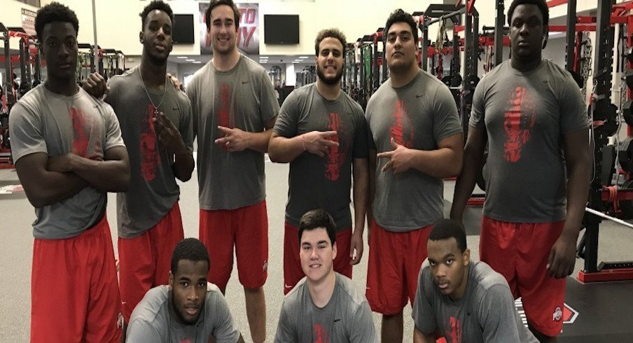 The 2018 early enrollees