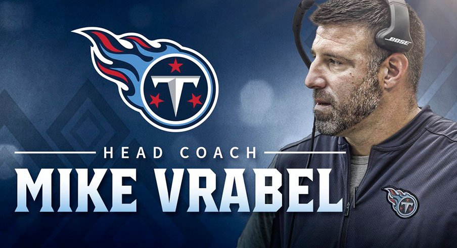 Mike Vrabel